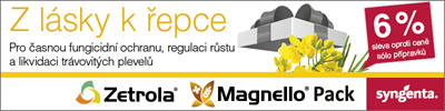 Zetrola Magnello Pack - Syngenta